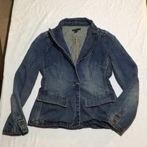 GAP jean jacket😍, NEW without tags !